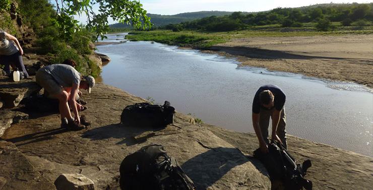 nature trail leiderschapsreis zuid-afrika